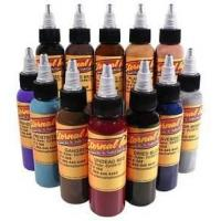 15ml 100ml harmless Eternal Tattoo Ink for eyebrow and lip Manufactures