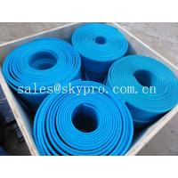 Commercial Polyurethane / PU  skirting board sheet , high wear resistance Manufactures