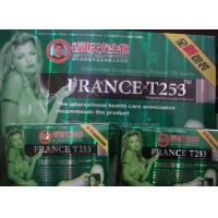 Herbal Sex Medicine France T253 Male Enhancement Pills Health Food Manufactures