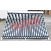 Buy cheap High Efficiency Solar Collector , Pressurized Solar Collector For Room Heating from wholesalers