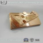 Top Precision CNC Turning Machining Parts / CNC Machining Part Brass CNC Machined Parts Manufactures