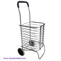Aluminium Shopping trolley,shopping cart,laundry cart,luggage cart Manufactures