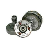 Motorcycle Engine Part Clutch (HS11002-021 C100) Manufactures