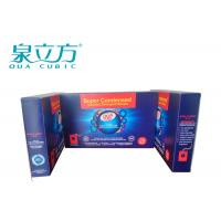 Concentrated Laundry Detergent Thin Solid Sheets , Laundry Paper Sheets For Sensitive Skin Manufactures