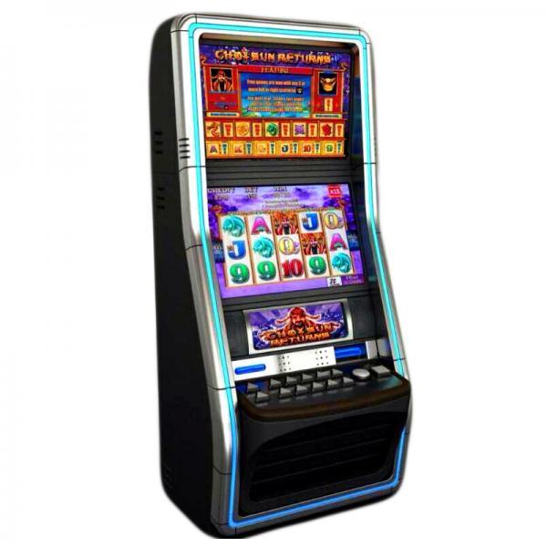 Casino style slot machines for sale no deposit needed online casinos
