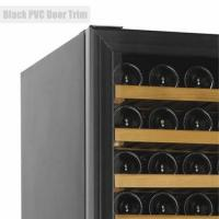28 Bottles Compressor Wine Cooler (Fridges) Manufactures