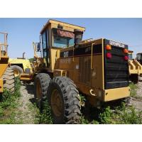 China sale for the used motor grader CAT VHP 185 on sale