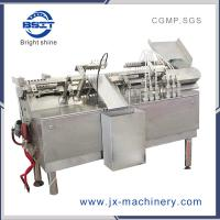 China Suppliers Glass Ampoule Medical /injecting liquid Filling Sealing Machine Manufactures