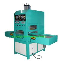 China Professional High Frequency PVC Welding Machine And Cutting Machine , 380V 3 Phase on sale