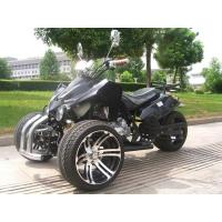 China 250cc Water Cooled Racing Tricycle on sale