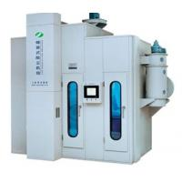 China Textile Spinning Machine With Honeycomb Dust-Ffiltering Unit on sale