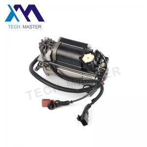 Auto Suspension Manufacturer 4E0616007D 4E0616007B 4E0616005F 4E0616005D For A8D3 4E Air Suspension Compressor Pump Part Manufactures
