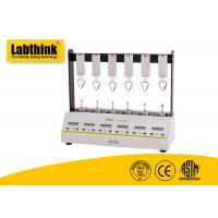 Laboratory Lasting Adhesive Tester For Medical Plasters High Accuracy Manufactures