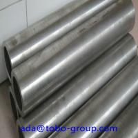 Super Duplex Stainless Steel Galvanized Seamless Pipe / Alloy 32750 Chemical Fertilizer Pipe Manufactures