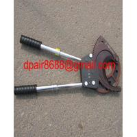 Multi-strand cable cutter& Wire cutter Manufactures