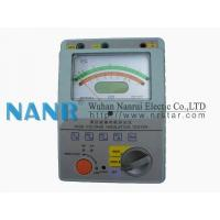 NR-5000 Insulation Resistance Tester Manufactures