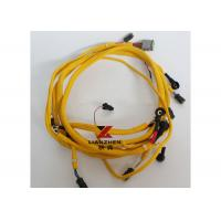 PC300-7 Engine Replacement Wiring Harness / Komatsu Spare Parts 6743-81-8310 Manufactures