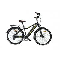 Eurpean Style Electric Assist Mountain Bike Aluminum Alloy City E Bike MARS-C Manufactures