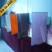 China switchable privacy glass/eb glass brand Manufactures