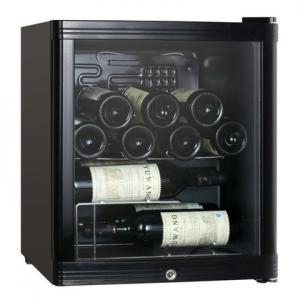 15 Bottles 47L Wine Cooler-Mechanical Single Zone Manufactures