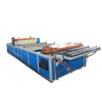 Buy cheap Large Automatic Hollow Roofing Sheet Machine for PVC PC Plastic Tiles SJZS-80/92 1130mm - 1450mm from wholesalers