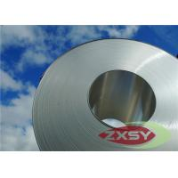 8000 Insulation Aluminium Coils Sheet With Width 10 - 2540 mm ISO Approval Manufactures
