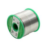Silvery Grey Soldering Wire Material , Sn 99.3 / Cu0.7 Lead Free Solder Wire Manufactures