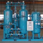 Psa Nitrogen Gas Plant / Oxygen Plant 70% - 93% Purity ISO , CE Certification Manufactures