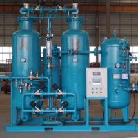 Psa Nitrogen Gas Plant / Oxygen Plant 70% - 93% Purity ISO , CE Certification