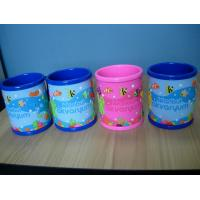 customzied sea world 3D pvc mugs and cups Manufactures