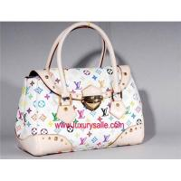 Free shipping replica Louis Vuitton  Beverly GM top handle M40201 Manufactures