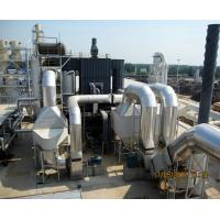 Energy Saving Biomass Energy Plant 40 Million Kcal Integrated Low Emissions Manufactures