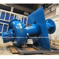Centrifugal Sump And Vertical Slurry Pump 300TV For Slurry Pumping Solutions Manufactures