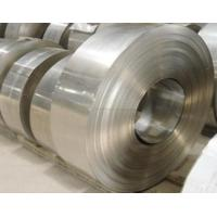 NO.4 Surface Hot Rolled 430 Stainless Steel Coil/ Roll / Strip , Welded Stainless Steel Strip Manufactures
