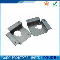 Natural Color Custom Sheet Metal Fabrication Machining Parts Y2019050706 Small Order Manufactures