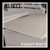interior wall panels gypsum plasterboard/drywall Manufactures