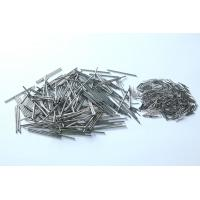 China Stainless Steel Needle Tube , T.I.G. welded and plug (mandrel) drawn method, SS304 & SS316, 1.3* 0.25mm on sale