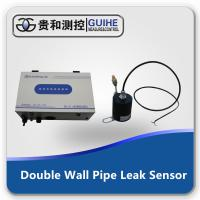 china high quality  Interstitial Monitor for  fuel diesel storage Tanks Leak Detection Leakage Detector Manufactures