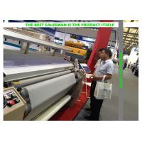 SD822 230cm Water Jet Loom , Plain Shedding Textile Weaving Looms Machine Manufactures