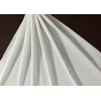 Stretch Plain Cotton Quilting Fabric Cotton Textile For Shirt Dyeing Printing Manufactures