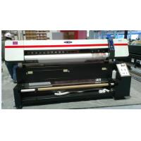 polyester textile sublimation printer China supplier Manufactures