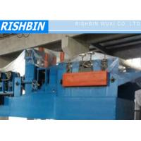Chain Transmission Cold Roll Forming Process Machine with PLC Controller