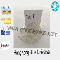 High purity Testosterone Enanthate Anabolic raw powder steroid hormone for bodybuilding  315-37-7 Manufactures