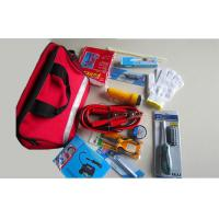 China 12PCS Automotive Tool Kit For Emergency 34 * 18 * 8cm on sale