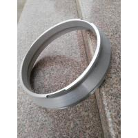 High Precision Rotary Printing Machine Spares 1018MM Endrings Manufactures