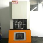 Computer Control Plastic Testing Machine / No Rotor Rubber Rheometer Tensile Testing Machine Manufactures