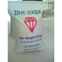 China 2014 hot selling lower price zinc oxide 99.7% on sale