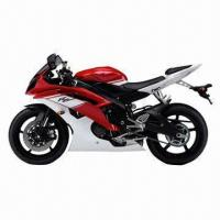 Wholesale YZF-R1 998CC R6 Sports Electric Motorcycle for Yamaha, Racing Rapid Motorcycle, Renovation Manufactures