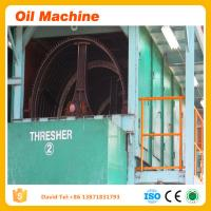 new condition crude oil refinery plant peanut palm crude oil refinery machine Manufactures