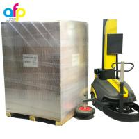 350 % Elongation 20'' X 5000' X 80 G Machine Stretch Film For Wrap Manufactures